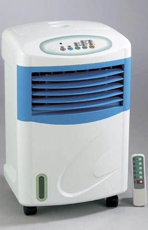 A whole-house humidifier can resolve sinus issues in the home.